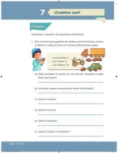 Desafios matematicos tercer primaria tercer grado alumnos