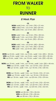 Workout Tips - 7 Day Plans : awesome awesome How to begin running, fitness, weight loss, walker, health - Fit. - All Fitness Fitness Workouts, Sport Fitness, Fitness Diet, At Home Workouts, Health Fitness, Yoga Fitness, Health Diet, Fitness Shirts, Treadmill Workout Beginner