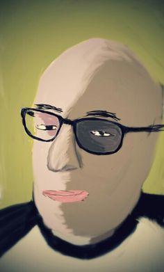 Self portrait #3 (2015)