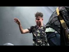 Arkells x The Tragically Hip - My Music At Work (Live At WayHome Music &...