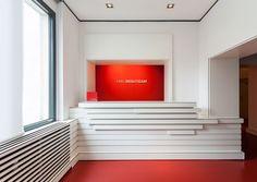 IONDESIGN GmbH: Interior Design · Law Firm BMH Bräutigam Rechtsanwälte