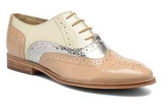 COSMOPARIS Fadia/Ver Lace-up shoes 3/4 view