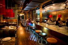 Fring's has caused a lot of excitement in this city since word first dropped that Susur Lee and his sons Levi and Kai Bent-Lee were opening a restaurant with Drake involved. Taking over the space that was formerly Crush Wine Bar on King West just down the street from Lee,...