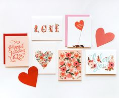 without fail, i'm swooning over anna bond's newest stationery.