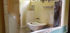 Sustainable bathroom ideas Project 3, Wooden Art, Flipping, Sustainability, Bathroom Ideas, Furniture, Wood Art, Home Furniture, Sustainable Development