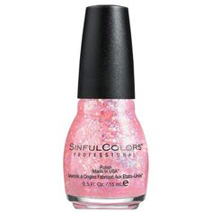Sinful Colors Nail Polish - Queen Of Beauty - fl oz How To Do Eyebrows, How To Apply Eyeshadow, Eyeshadow Primer, Eyeshadow Brushes, Eyeshadow Ideas, Perfect Eyebrows, Eyeshadow Palette, Eyeliner Brush, Winged Eyeliner