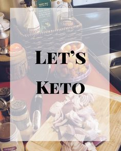 DISCLAIMER : This is how Ken and I keto. Not how the keto police do it. I'm hoping you are here because you know us and like the way we do things because this is for you! This blog post came from a lot of you requesting it. I really hope you enjoy and show…
