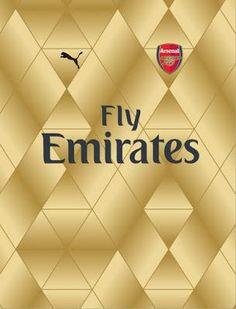 Diseños, vectores y más: Arsenal 2015 2016 visita camiseta Soccer Kits, Football Kits, Football Jerseys, Camisa Barcelona, Fc Barcelona, Arsenal Wallpapers, Sports Uniforms, Arsenal Fc, Sport T Shirt