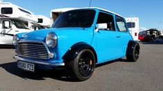 Page 205 of 239 - Mini Stance - posted in Styling: Wow! Your mini looks absolutely spot on. Mini Cooper S, Mini Cooper Classic, Classic Mini, Classic Cars, Minis, Go Kart, Hornet, Paint Ideas, Motors