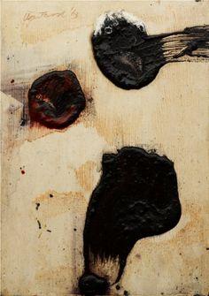 Peter Upward (1932-1984) : Point-Blank 1963