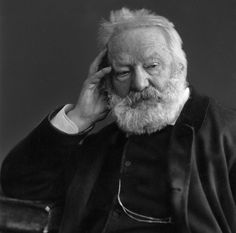 """""""He who opens a school door, closes a prison."""" Victor Hugo  Quotations - Dumb Questions"""
