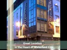 Compare the prices of 146 hotels in Waterford, Ireland. Find the ideal rate from millions of accommodation deals and save with trivago. Waterford City, Buses And Trains, Train Station, Great Deals, Ireland, Cork, Modern, Centre, Hotels