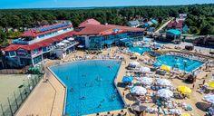 Health Resort  Panorama Morska , Jarosławiec