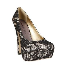 ADORABLE heels.