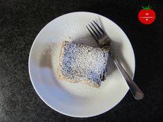 Bezlepkový makovec bez vajec | Celiakie | 4.recept