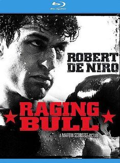With RAGING BULL, Martin Scorsese's personal approach to filmmaking is taken to…