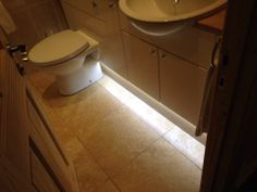It's all about the LED strip! Thanks to Ian D for sharing x