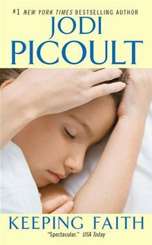 One of America's most powerful and thought-provoking novelists, New York Times bestselling author Jodi Picoult brilliantly examines belief, miracles, and the complex core of family... Keeping Faith by Jodi Picoult. Buy this eBook on #Kobo: http://www.kobobooks.com/ebook/Keeping-Faith/book-OqYCbTpke02gbNU9G6sM_A/page1.html