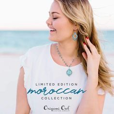 Origami Owl Moroccan