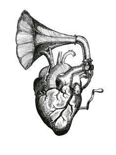 Heart music