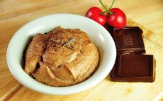Low Carb Foods: Low Carb Recipes Chocolate Cheesecake
