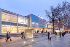 Amerika Haus | C/O Berlin