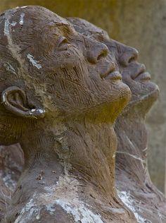 Anton Smit Sculpture Garden | Flickr - Photo Sharing!