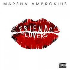#SoulDOutShowAOM: Marsha Ambrosius [@marshaambrosius] 'Friends & Lovers' | Album Of The Month
