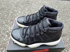 wholesale dealer 4b7bf 36fd6 Pre-Owned air Jordan Retro 11 Shoes.
