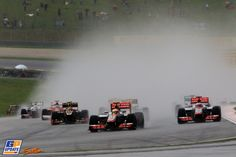 Lewis Hamilton, McLaren, 2012 Malaysian Formula 1 Grand Prix, Formula 1