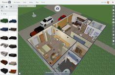 Algorithm-Based Interior Design Not Far Off - https://delaramartdesign.com/2017/07/12/algorithim-based-interior-design-not-far-off/  #decor #interiors #homestyle #homedesign