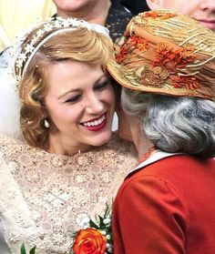 Blake Lively | The Age of Adaline