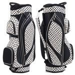 Lady Golf - The Fashion House sells the Spartina ladies Kiawah cart bag for women style 817740