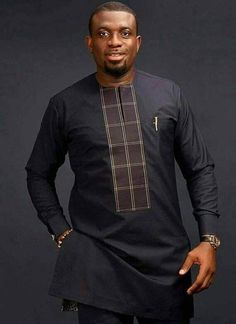 African Wear Styles For Men, African Shirts For Men, African Dresses Men, African Attire For Men, African Clothing For Men, Latest African Fashion Dresses, African Print Fashion, African Suits, Nigerian Men Fashion