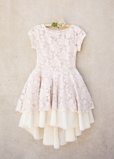 *NEW* Etta Dress in Blush