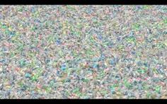 Great Pacific Garbage Patch...