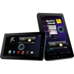 """@Overstock - Sungale Cyberus ID1018WTA 10.1"""" Tablet - Wi-Fi - ARM Cortex-A9 1.20 GHz - LED Backlighthttp://www.overstock.com/Electronics/Sungale-Cyberus-ID1018WTA-10.1-Tablet-Wi-Fi-ARM-Cortex-A9-1.20-G/6610091/product.html?CID=214117 $179.99"""