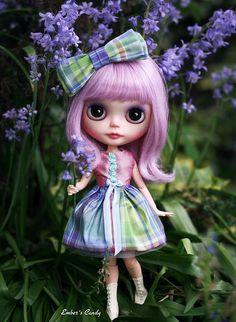 Bluebells for a birthday girl | Flickr - Photo Sharing!