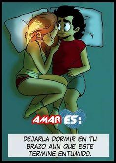 amar es 6