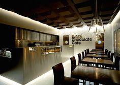 collecta: 100% Chocolate Café