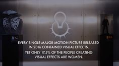 Here is the trailer for a new web serie that will share the experiences and the stories of the talented women in the VFX industry: © Vincent Frei – The Art of VFX – 2017 Articles, Videos, Women, Decor, Decoration, Decorating, Deco, Woman