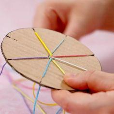 diy crafts for the home ; diy crafts for kids ; diy crafts for adults ; diy crafts to sell ; diy crafts for the home decoration ; diy crafts home Diy Crafts Hacks, Diy Crafts For Gifts, Diy Home Crafts, Easy Diy Crafts, Diy Arts And Crafts, Diy Crafts Videos, Creative Crafts, Yarn Crafts, Crafts For Kids