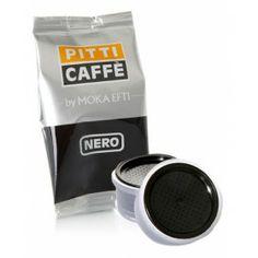 Συμβατές Κάψουλες  Lavazza Pitti Caffe Nero