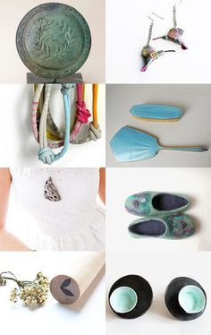 Perfect presents by Matea P. on Etsy--Pinned with TreasuryPin.com