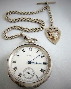 1892 Rockford Full Hunter Pocket Watch Size 18 11j Grade Model 8 68 G/f Case