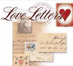 Learn how to write great love letters, what to say, words to use that touch your lovers heart. Copy great love letter samples here today. Old Love, Love Can, Great Love, Father's Love Letter, Writing A Love Letter, Romantic Love Letters, Love Message For Him, Old Letters, Messages For Him