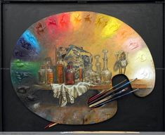 Webquest de Artistas pictóricos andaluces