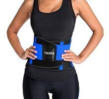 SAYFUT Women Butt Lifter Shaper Seamless Tummy Control Hiwaist Thigh Slimmer S(Waist 20″24″ Hip 26″34″) Black S(Waist 20″24″ Hip 26″34″) Black  Want bigger and sexier hip shape instantly?    Want more beautiful and attractive figure in a flash?    Please try our new arrival of sexy butt shaper!   These boy short panties are the real thing. Crafted with Riverberry quality, these boy shorts instantly give you a boost to your derrier and comfortably control your tummy.   This item can b..