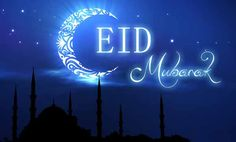 May the auspicious occasion of Eid bless you with peace and bring joy to your heart and home. Eid Mubarak!