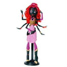 New Monster High Dolls 2014 | Monster High Fashion Dolls II: Let's talk 2013! - Page 3